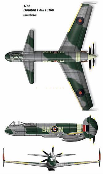 British Aircraft Corporation Tsr2